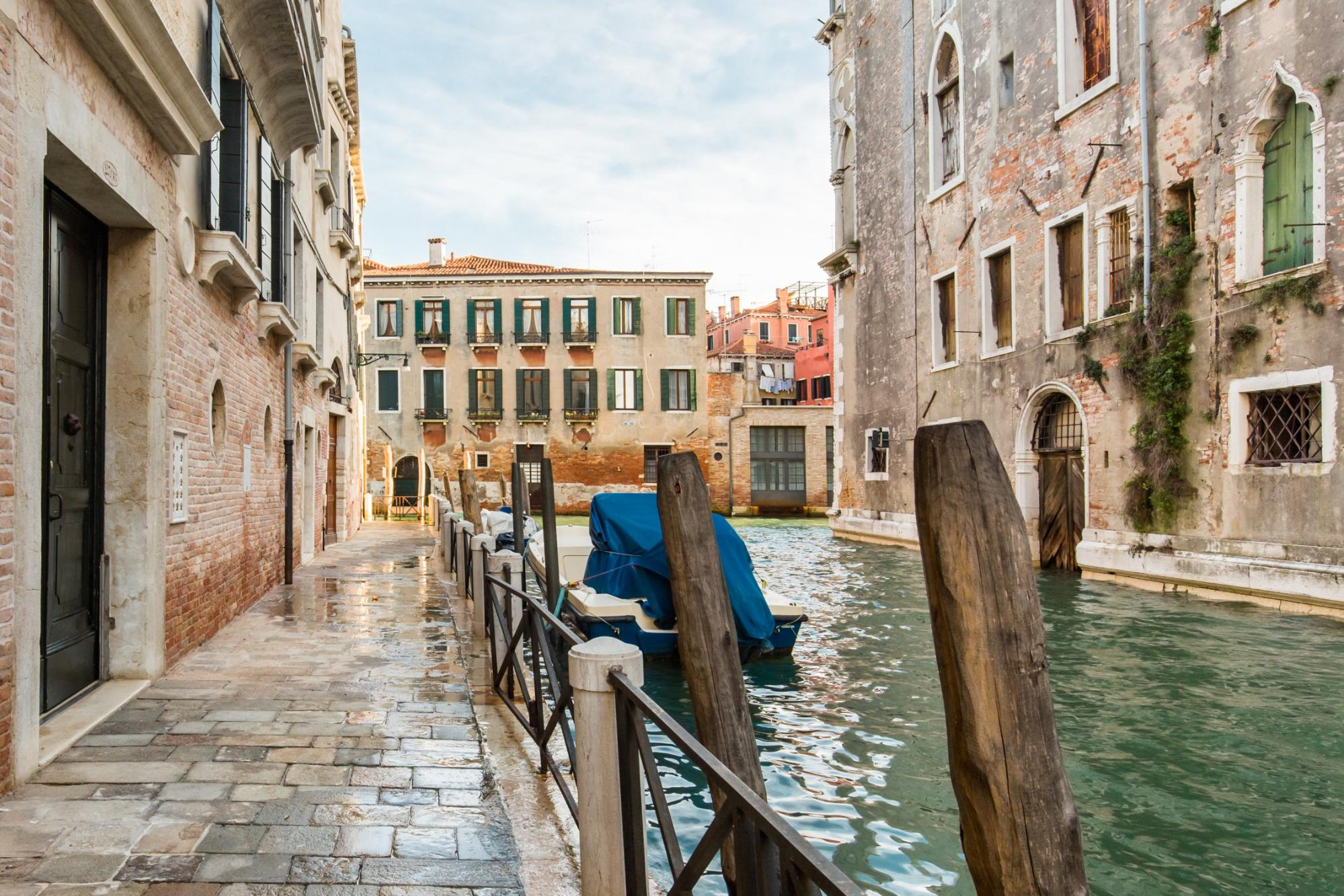 10 Airbnbs in Venice for the Perfect Italian Escape