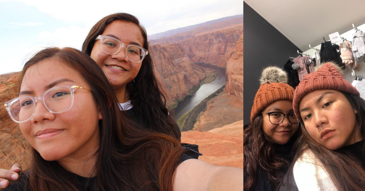 International Siblings Day: My Travelling Experience With My