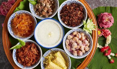 songkran celebration