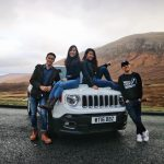 scotland roadtrip