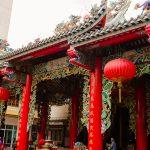 bangkok chinatown market