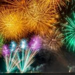 japan fireworks festival