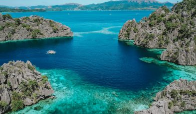 travelling the philippines