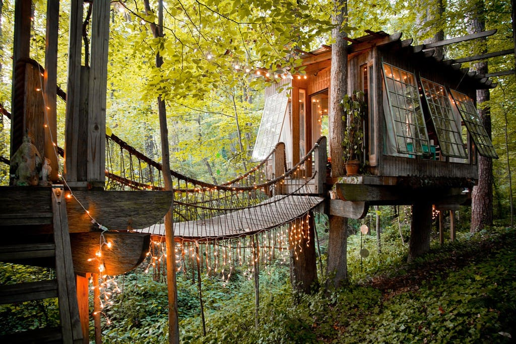 Treehouse Airbnbs: Fall in Love with These Listings from Around the World