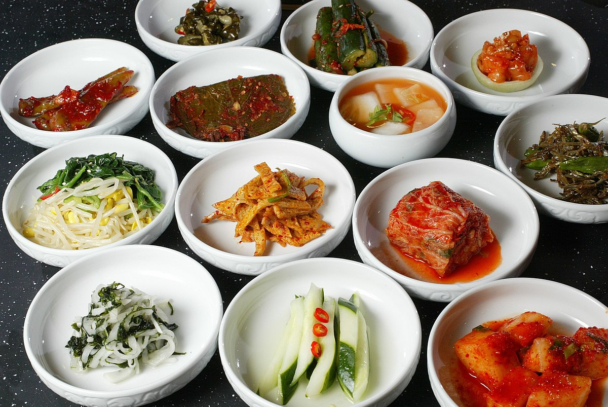 Banchan In Korean Cuisine A Beginner S Guide