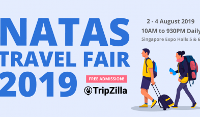 natas travel fair