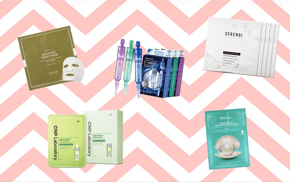 Top 5 Best-Selling Masks in 2019: Must-Haul Brands on Your