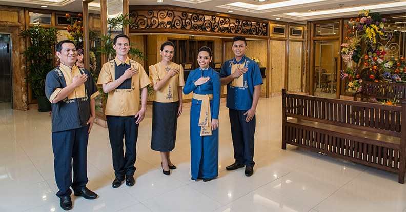 Hotels in Manila That Offer Exceptional Filipino Hospitality