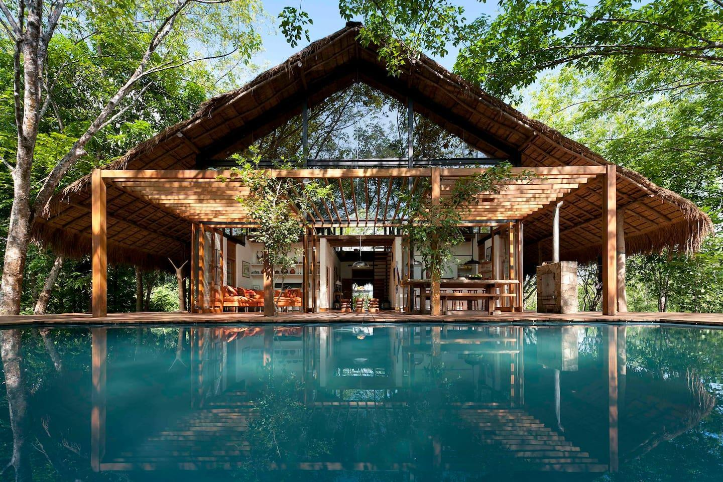 10 Incredible Airbnbs in Sri Lanka That You'll Never Want to Leave