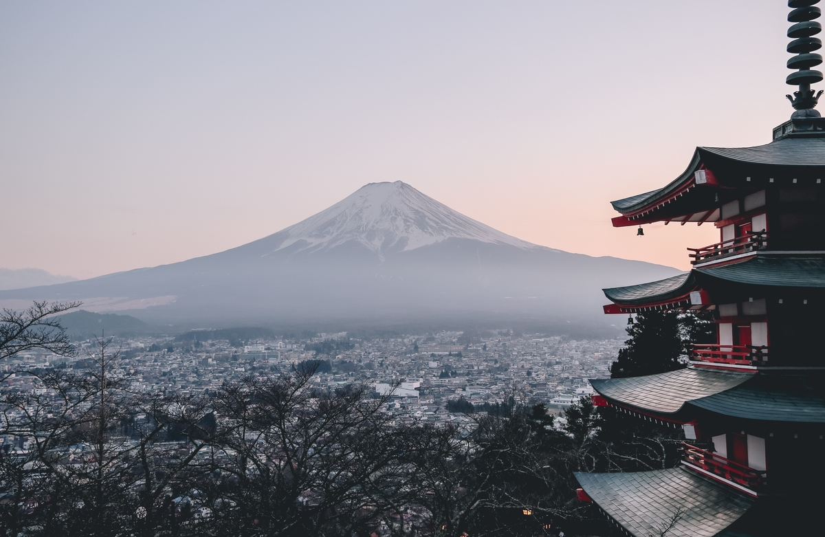 6 Common Travel Myths About Japan: Debunked