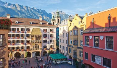 innsbruck attractions