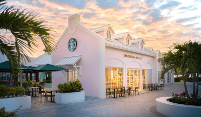 Most Beautiful Starbucks Branches Around the World