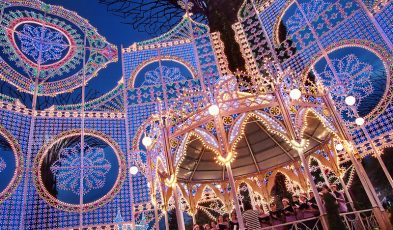 best christmas markets singapore