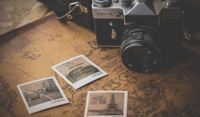 document your travels