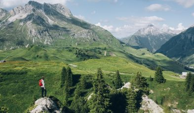 things to do in the arlberg
