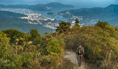Best Hiking Trail Asia