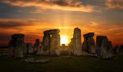 stonehenge summer solstice