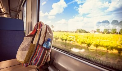 Train Packing Tips