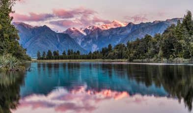 8 Fantastic Reasons Why We Love New Zealand