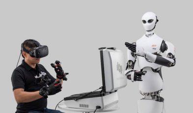 japan robots familymart