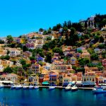 greece travel budget