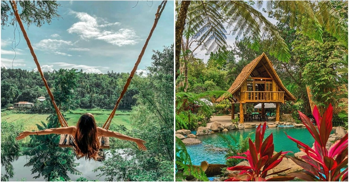 7 Scenic Attractions In The Philippines That Look Like Bali