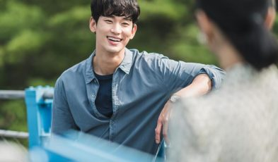 Kim Soo-Hyun Netflix Shows