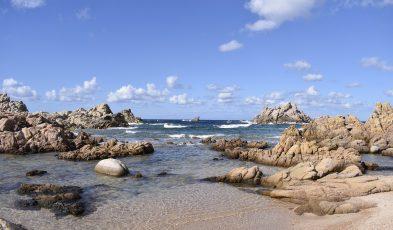tourist fined stealing sand sardinia