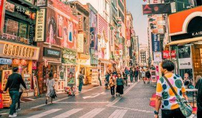Seoul Budget Trip