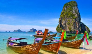Southeast Asia Reopening for Tourism: Travel Updates