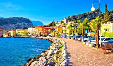 Lake Garda by Bike