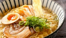 How to Eat Ramen Like a Pro in Japan