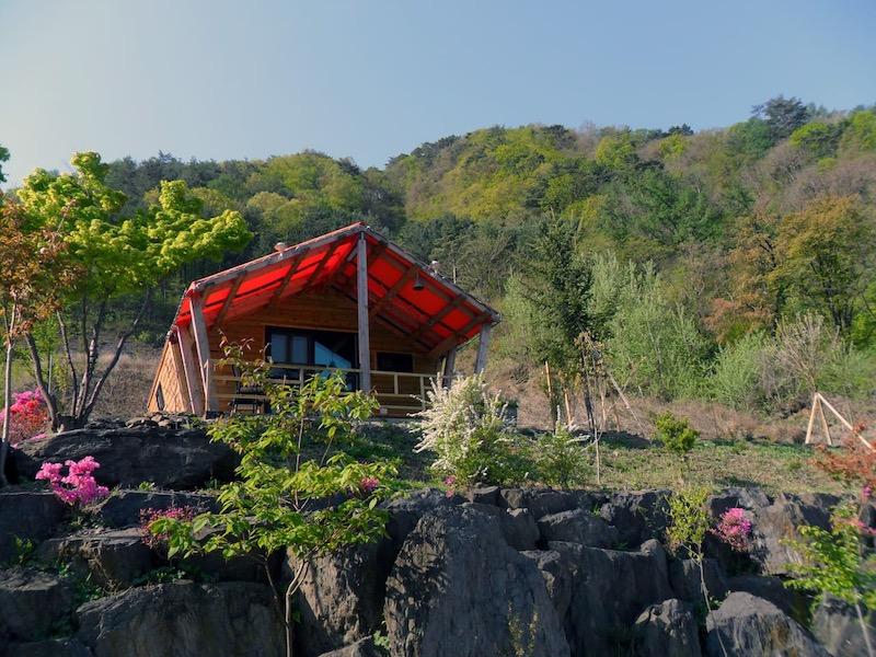 8 Cabin Retreats in South Korea for a Cosy Getaway
