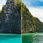 El Nido or Phi Phi Islands