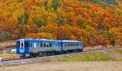 Japan Rail Fair 2020
