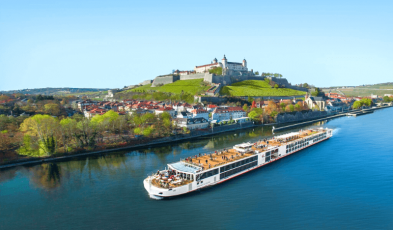 28 Countries in 138 Days: Embark on an Epic World Cruise With Viking in 2022