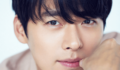 Hyun Bin's Dreamiest Moments That Made Us Swoon