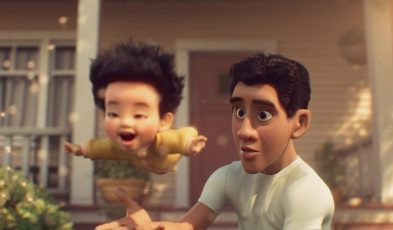 Pixar Releases 'Float,' the First Animated Short Film to Feature Filipino Characters