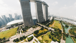 Explore Singapore on Foot Like Phil Daniel and Jean-Henri Haniquaut