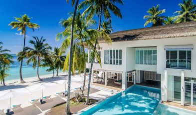 Tropical Airbnb Homes in the Maldives