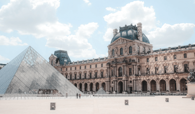 How to Visit the Louvre Online and See Its Entire Collection for Free