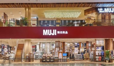 Muji products