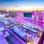 World Dream Cruise Super Seacation