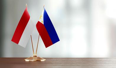 Bahasa Indonesia and Tagalog Words
