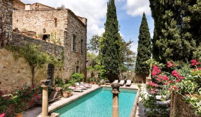 Best Airbnb in the South of France