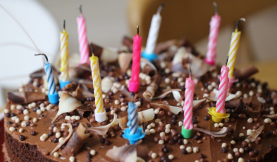 celebrate birthday covid-19