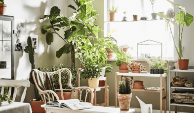 Take the IKEA-Pinterest Quiz to Give Your Space a Travel Makeover