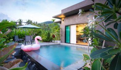 airbnb krabi