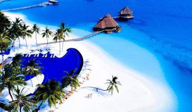 Bargain Destinations: The Maldives