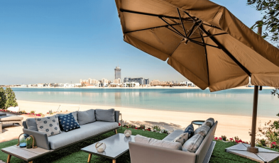 The Best Airbnb Homes in Dubai